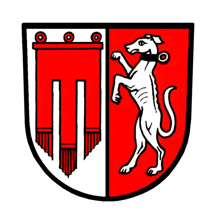 Wappen von Meckenbeuren