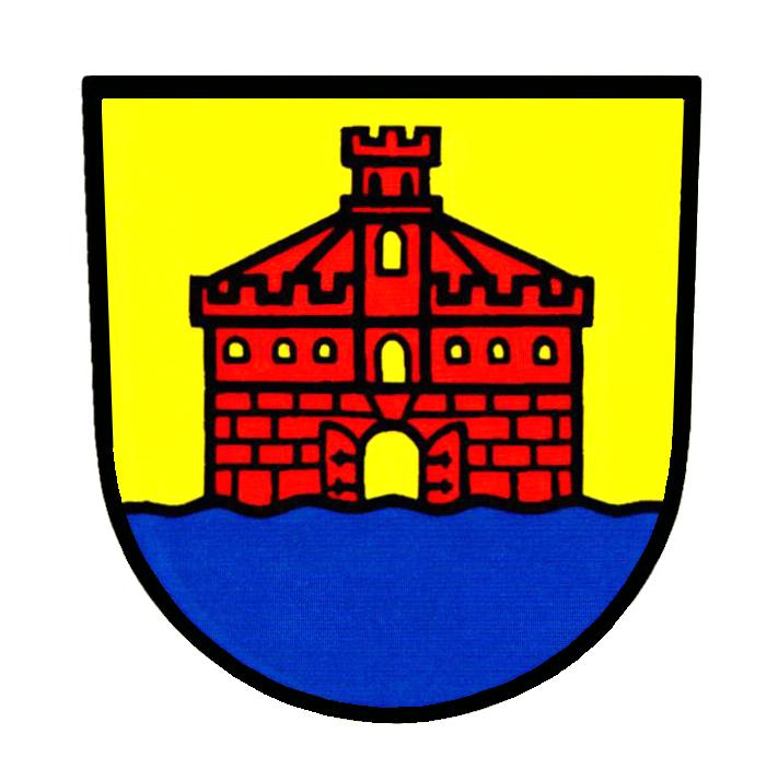 Wappen von Meersburg