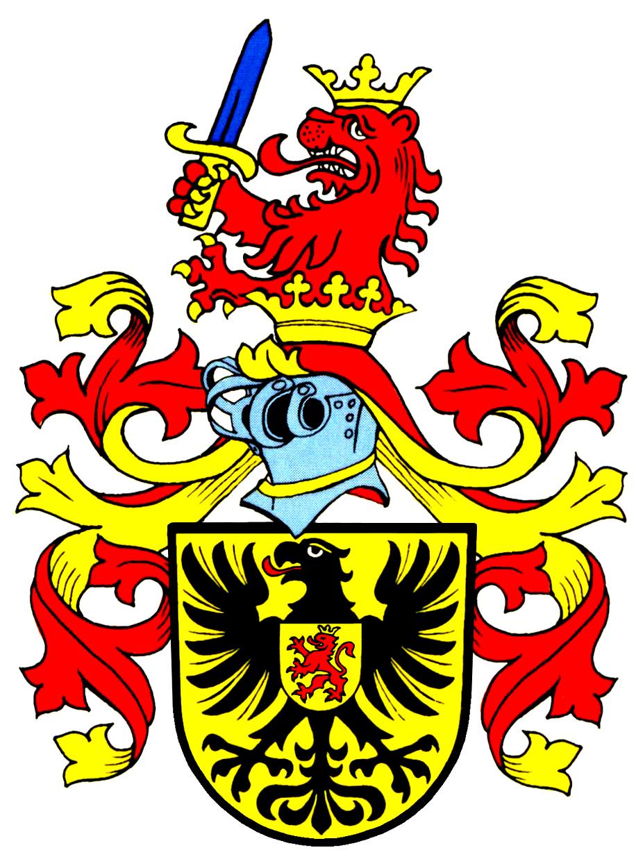 Wappen von Überlingen