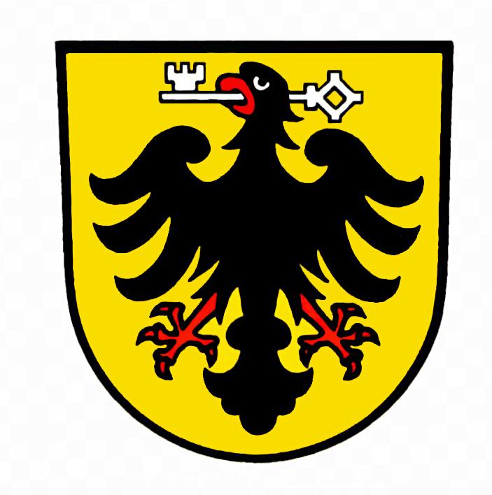Wappen von Bad Wimpfen