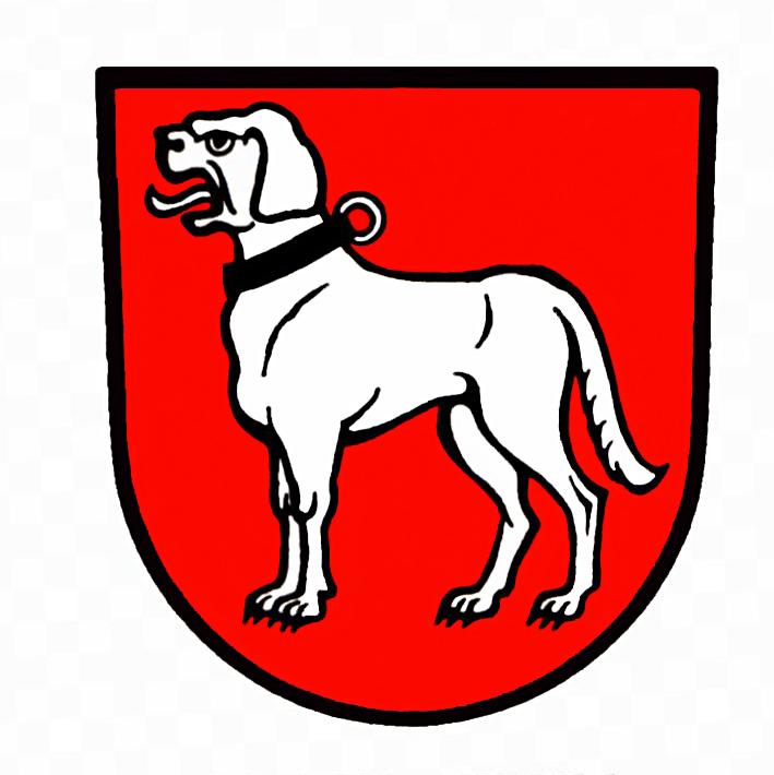 Wappen von Brackenheim