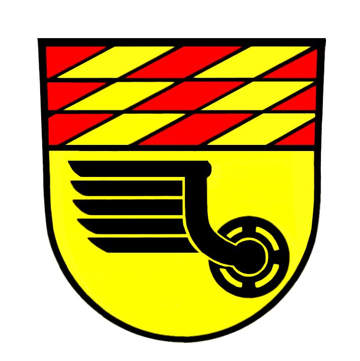 Wappen von Aulendorf