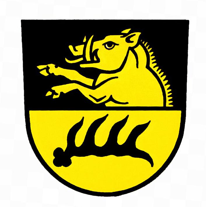 Wappen von Eberstadt