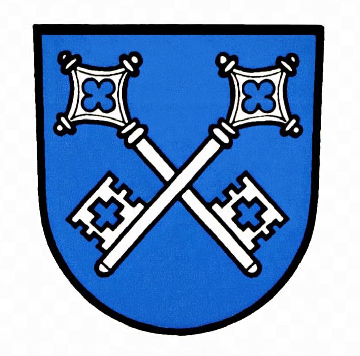 Wappen von Ellhofen