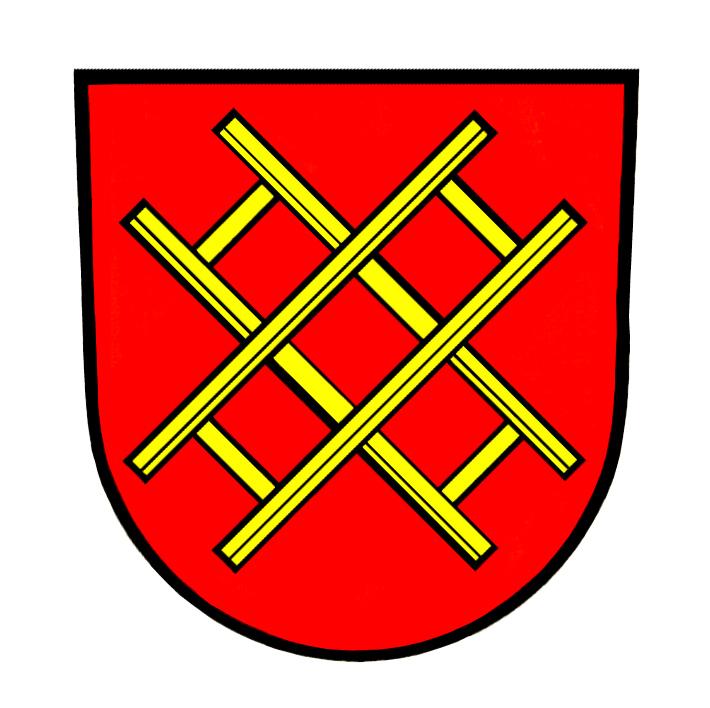 Wappen von Berg