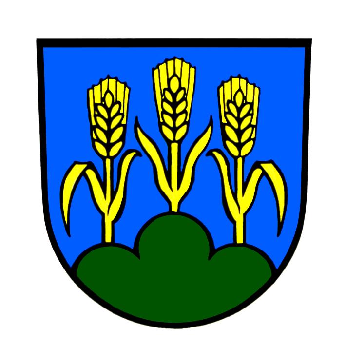 Wappen von Bergatreute