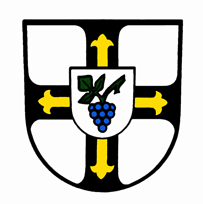Wappen von Erlenbach