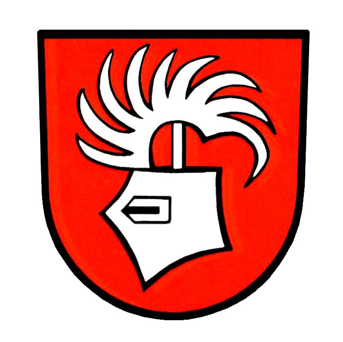 Wappen von Ebenweiler