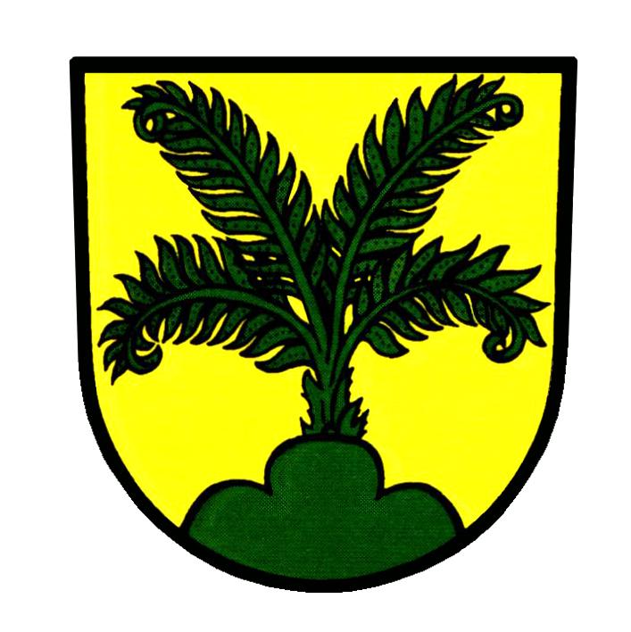 Wappen von Grünkraut