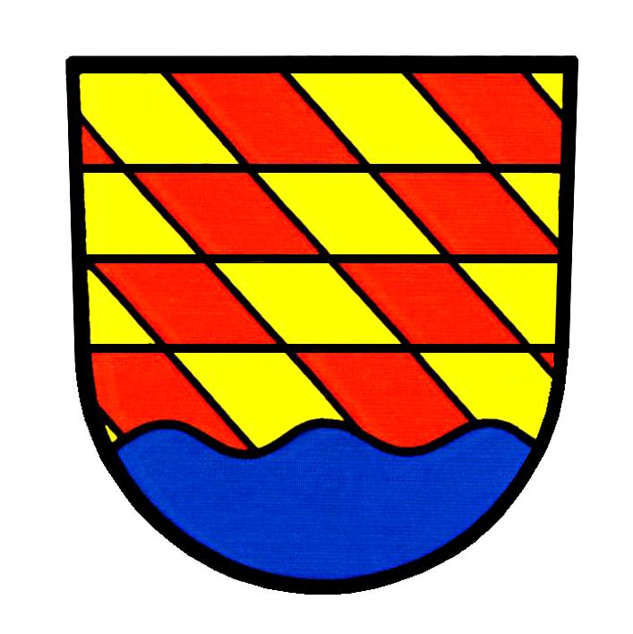 Wappen von Guggenhausen