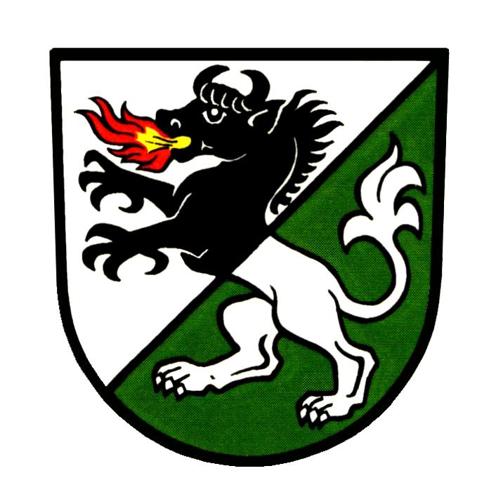 Wappen von Kißlegg