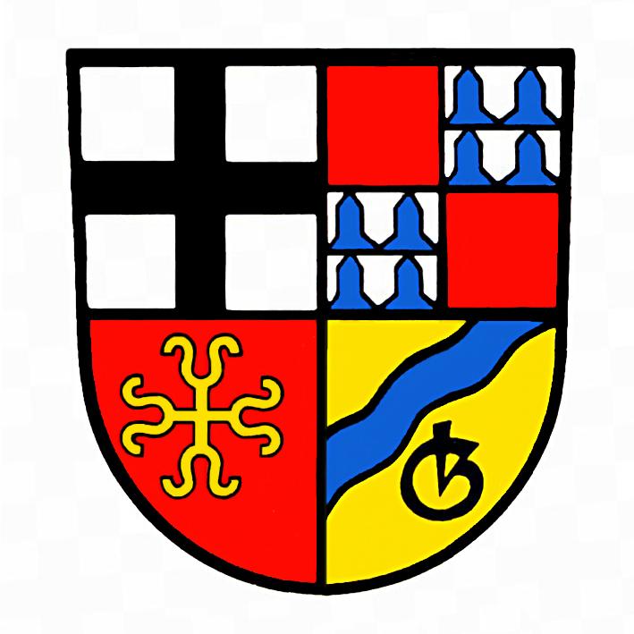 Wappen von Gundelsheim