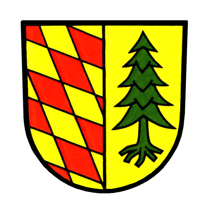 Wappen von Königseggwald