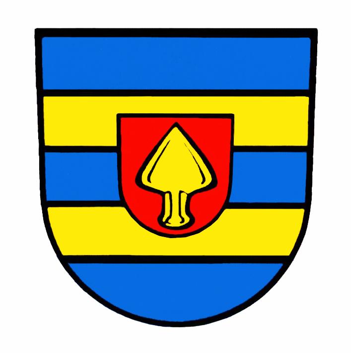 Wappen von Ittlingen