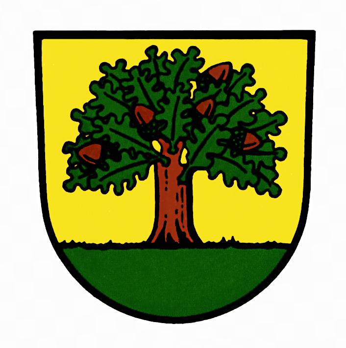 Wappen von Schönaich