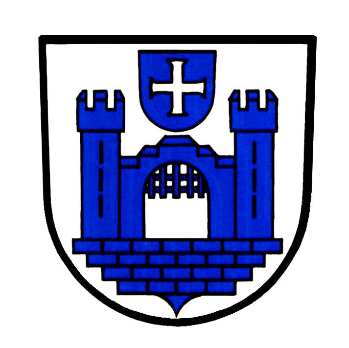 Wappen von Ravensburg