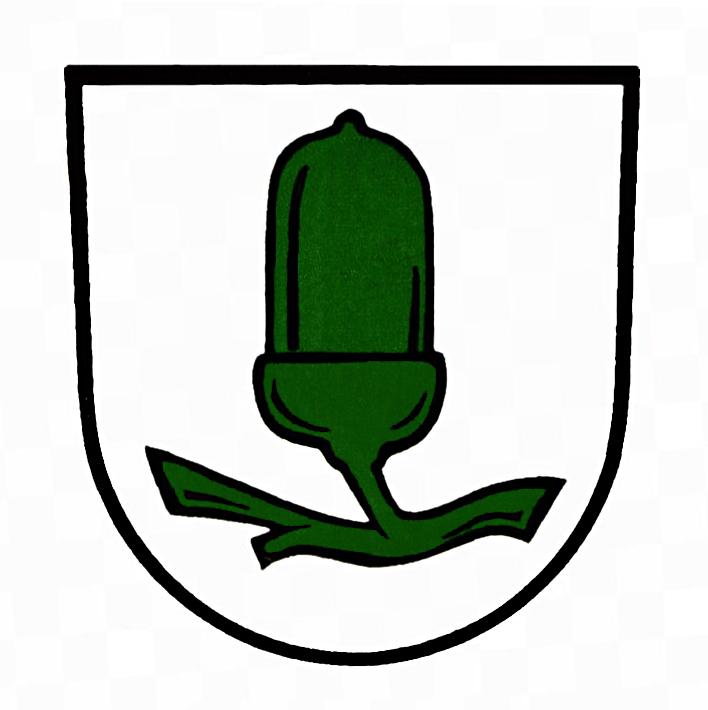 Wappen von Kirchardt