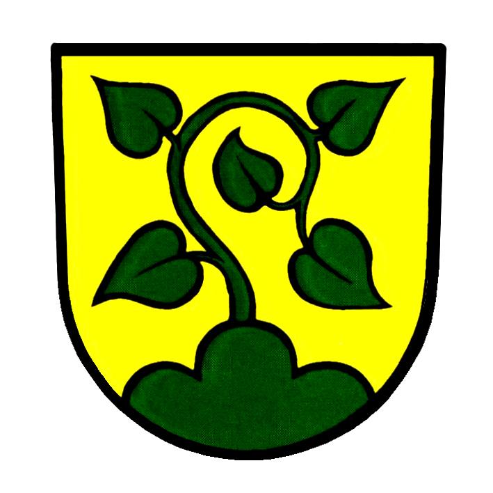 Wappen von Unterwaldhausen