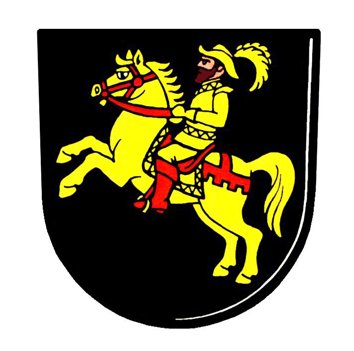 Wappen von Vogt
