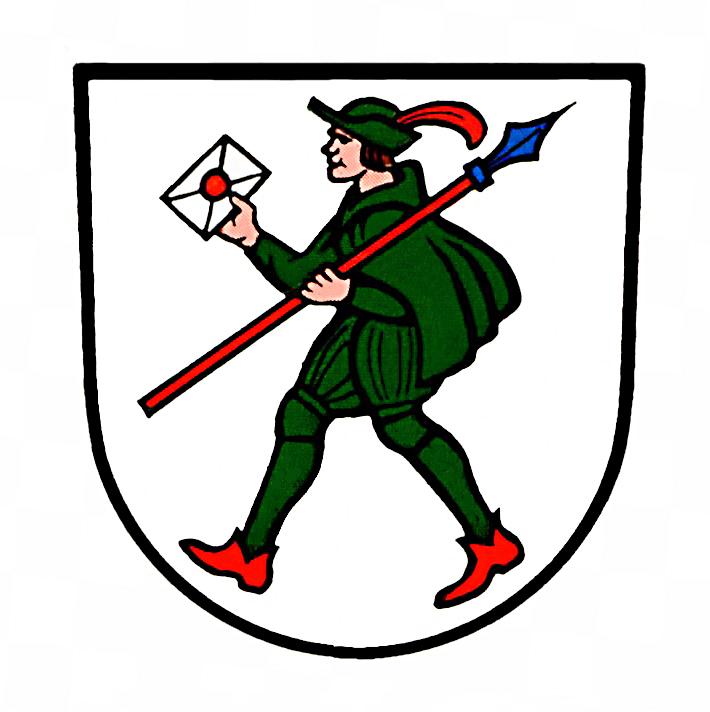 Wappen von Lauffen am Neckar