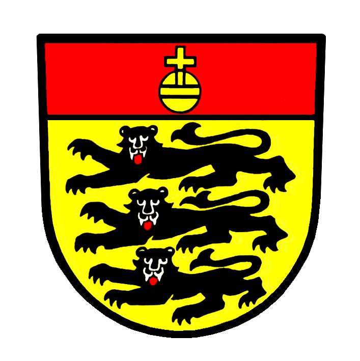 Wappen von Waldburg