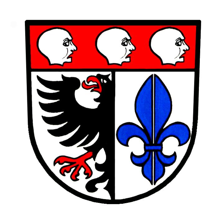 Wappen von Wangen im Allgäu
