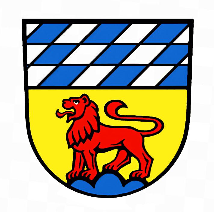 Wappen von Löwenstein