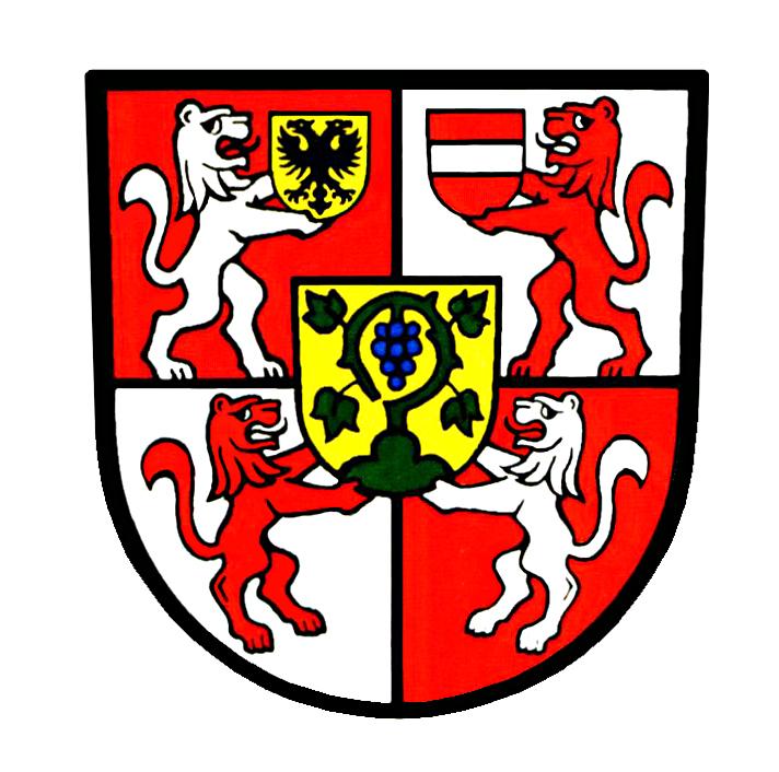 Wappen von Weingarten