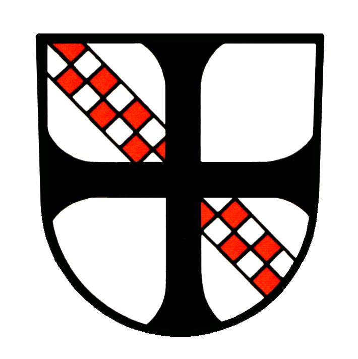 Wappen von Ebersbach-Musbach