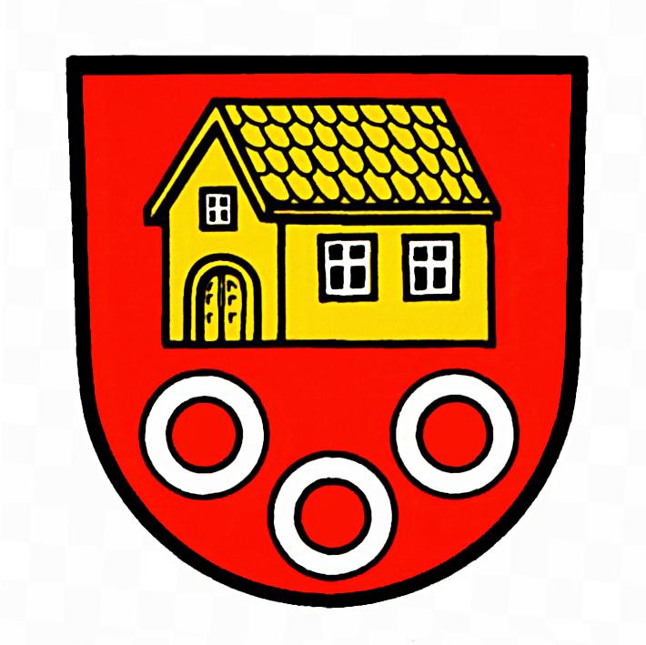 Wappen von Massenbachhausen