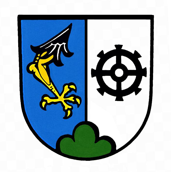 Wappen von Möckmühl