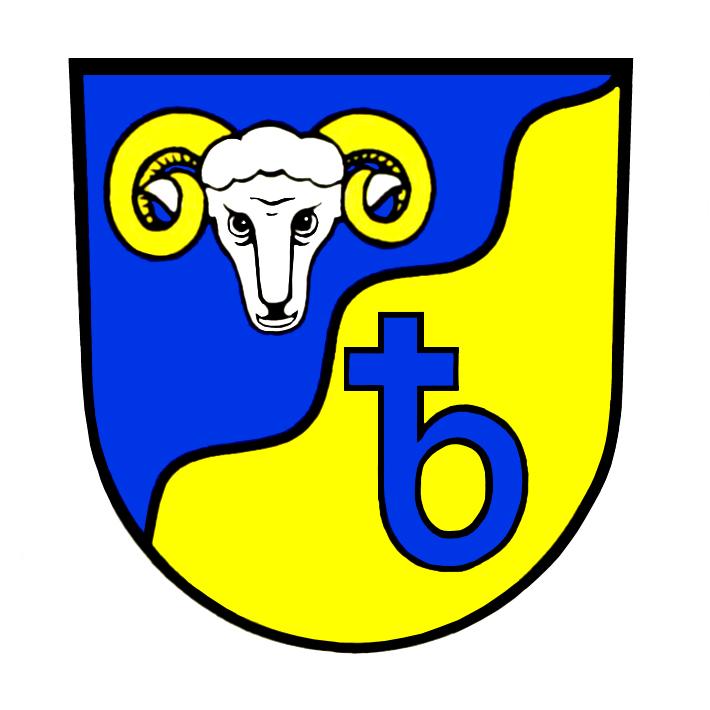 Wappen von Beuron