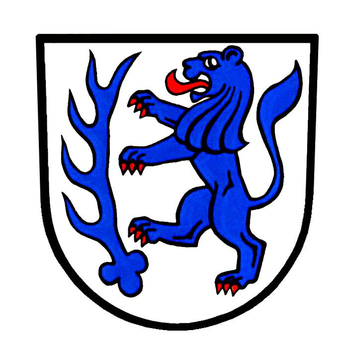 Wappen von Gammertingen