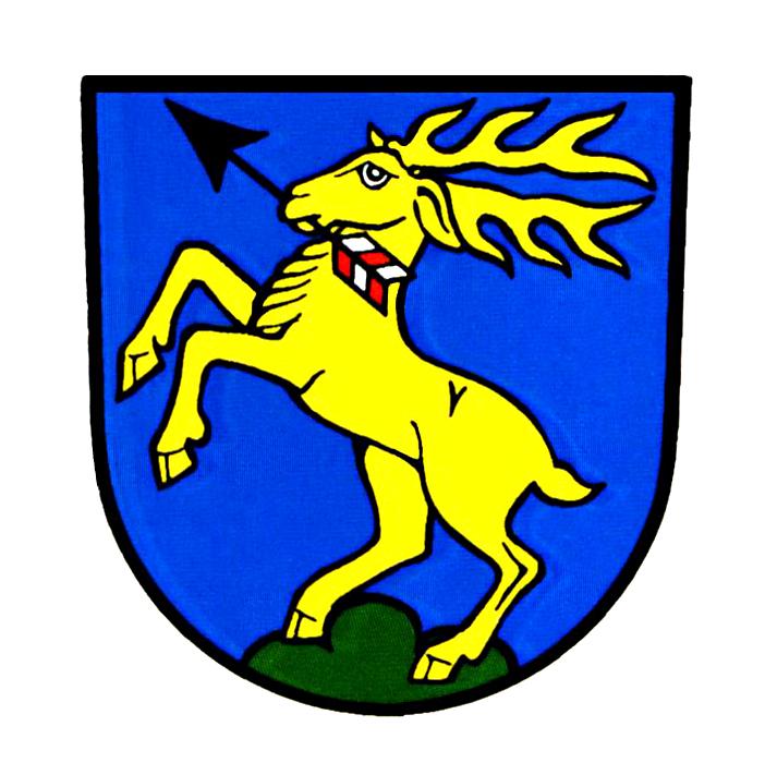 Wappen von Herbertingen