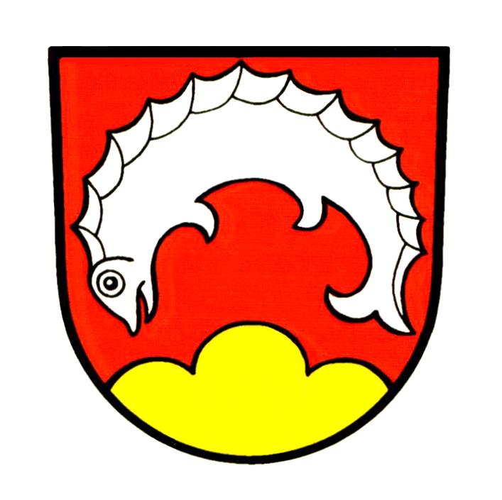Wappen von Illmensee