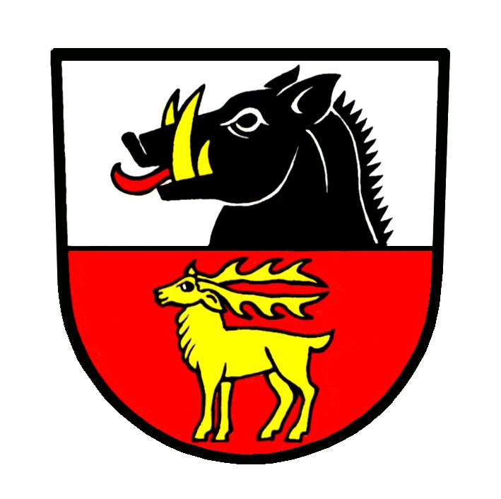 Wappen von Inzigkofen