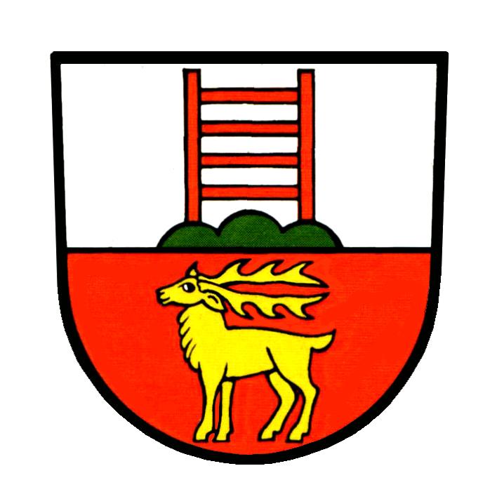 Wappen von Krauchenwies