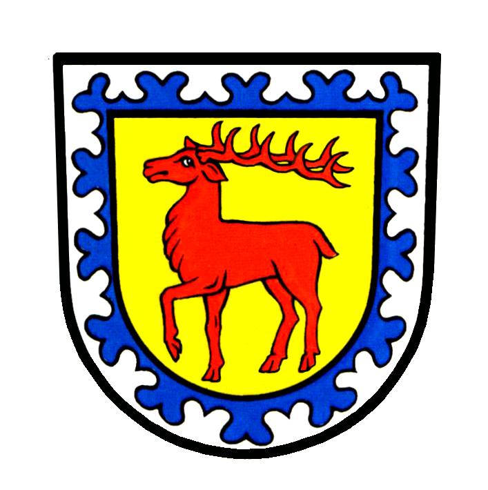 Wappen von Leibertingen