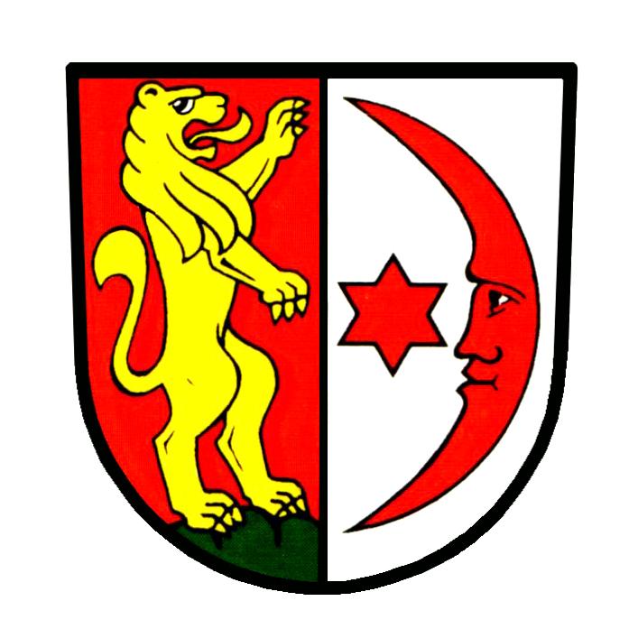 Wappen von Mengen