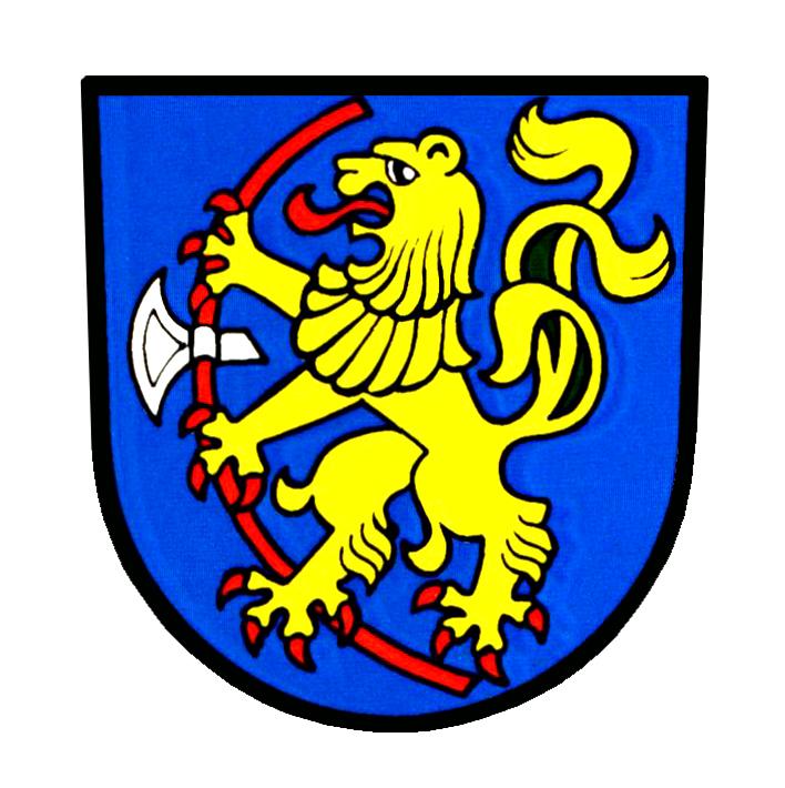 Wappen von Meßkirch