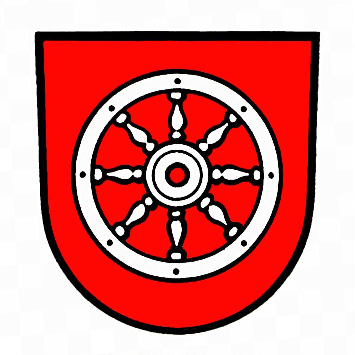 Wappen von Neudenau