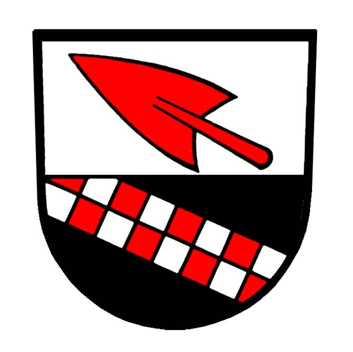 Wappen von Ostrach
