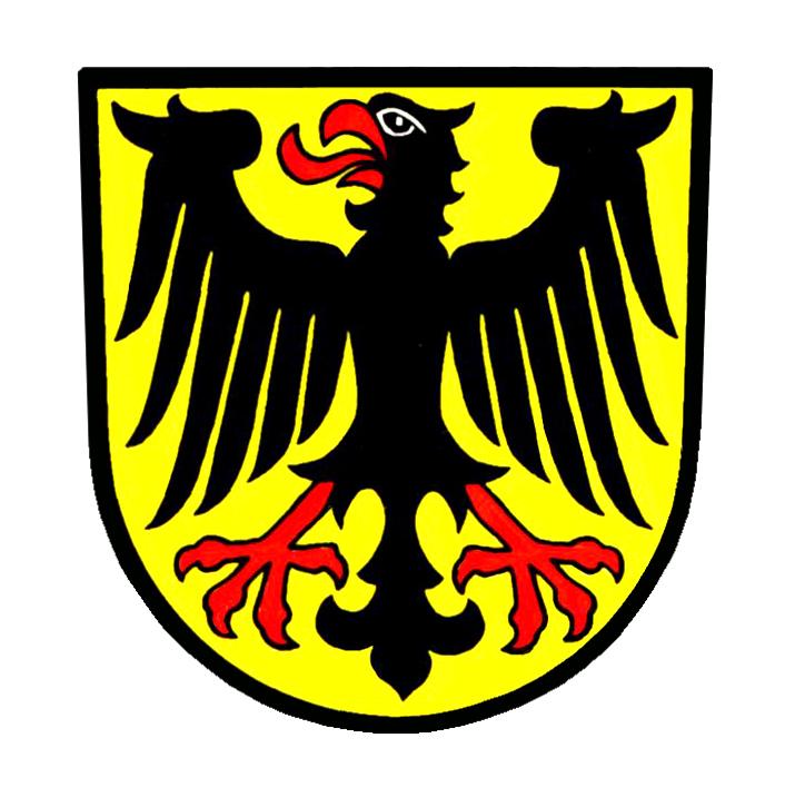 Wappen von Pfullendorf
