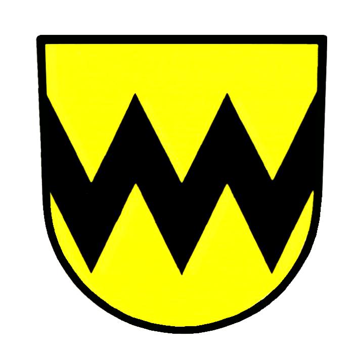 Wappen von Schwenningen