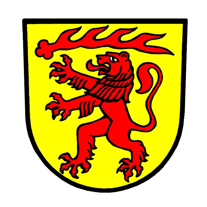 Wappen von Veringenstadt