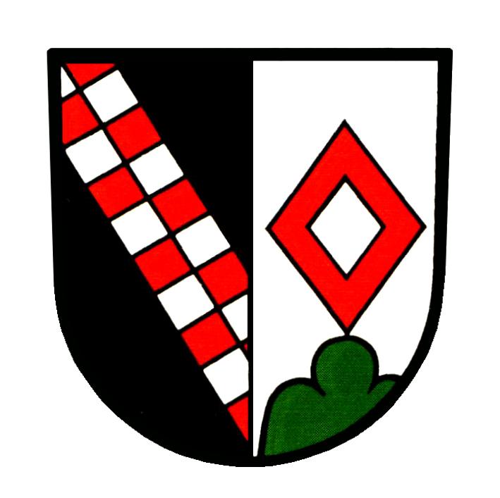 Wappen von Wald