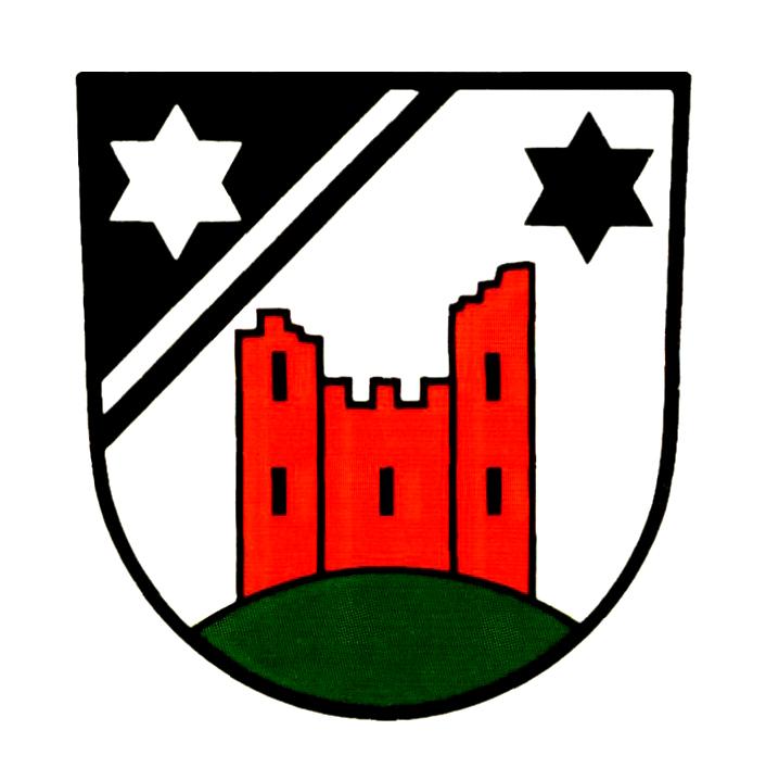 Wappen von Herdwangen-Schönach