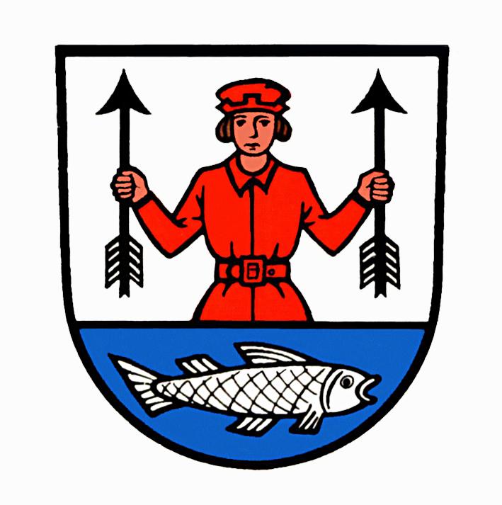 Wappen von Oedheim