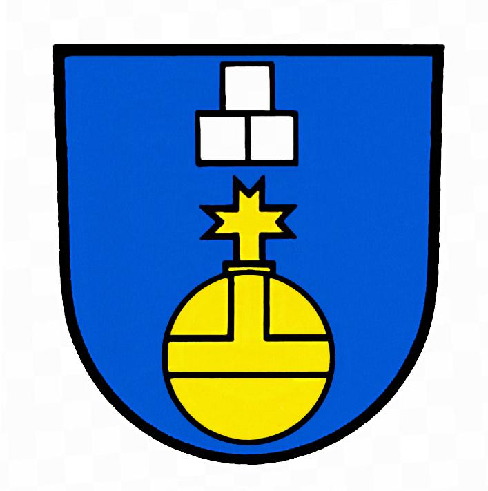 Wappen von Offenau