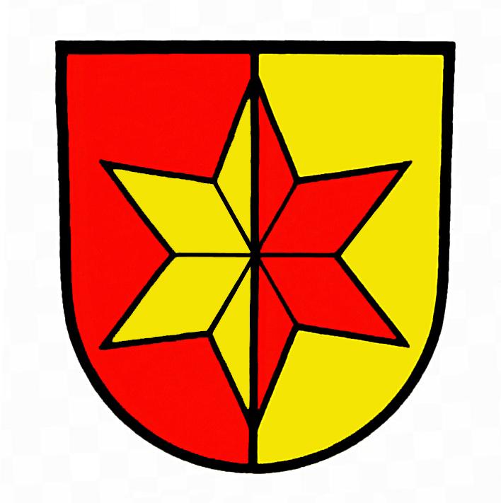 Wappen von Siegelsbach
